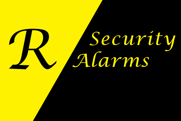 R-Security - Access Control