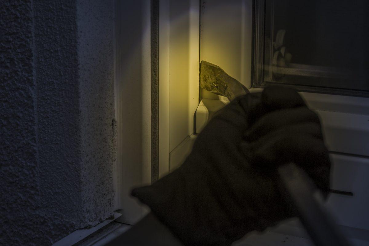 protection against burglars in Liverpool