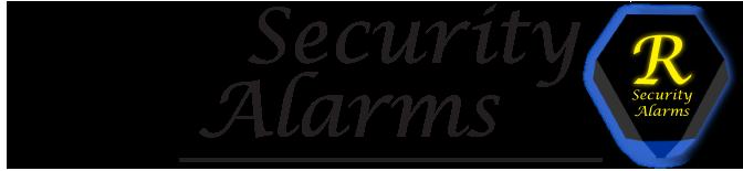 R-Security Alarms Ltd